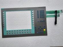 MP377-12 6AV6644-0BA01-2AX1 Membrane Keypad for HMI Panel repair~do it yourself,New & Have in stock
