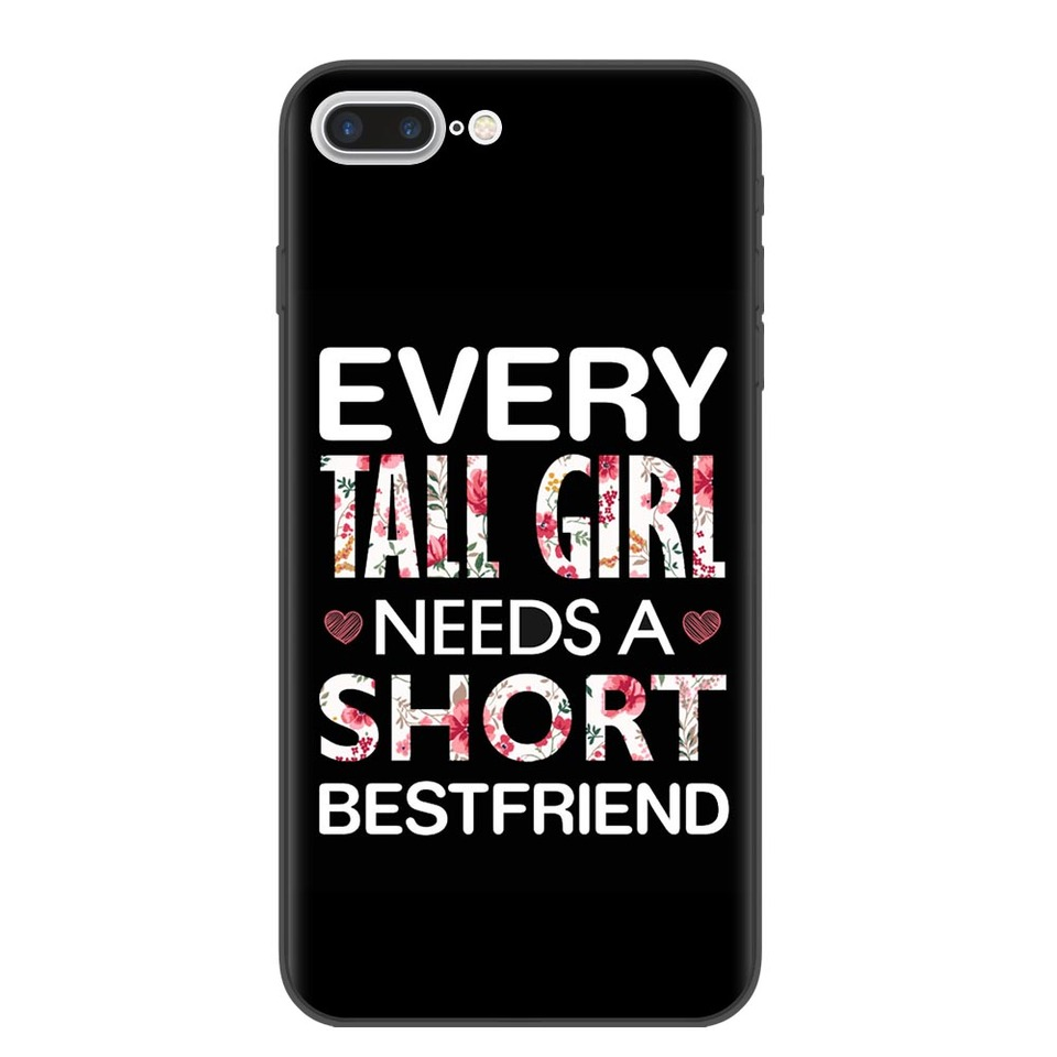 Funda BFF - Black Shirt (left) para iPhone 11 Pro - Anti Shock PRO
