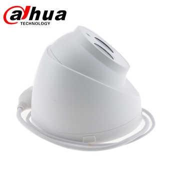 Dahua DH IP Camera IPC-HDW4433C-A 4433c-a MINI Dome CCTV Camera with Mic Network HD POE security Camera home PK IPC-HDW4431C-A