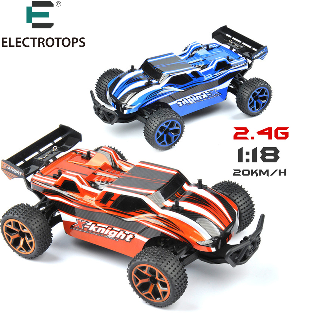 et rc car hobby buggy toys 118 24g 4ch 4wd rock crawlers double motors drive model off road rc vehicles toys kids gift