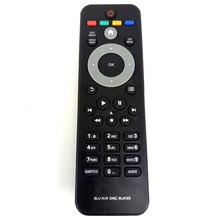 חדש החלפת פיליפס Blu ray שלט רחוק RC 2802 BDP6000/12 עבור Blu ray נגן Fernbedienung