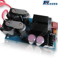 RF 800W(50G) Digital Programmable Ozone High Frequency Power Supply PLC Control Power Supply High Power Ozone Power Supply Board