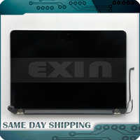 Early 2015 100% Genuine for Macbook Pro Retina 13.3'' A1502 LCD Display Screen Full Complete Assembly MF839 MF841 EMC2835