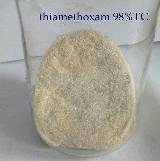 1kg  Thiamethoxam 96% WDG Water dispersible granule 1kg avermectin 5% granule