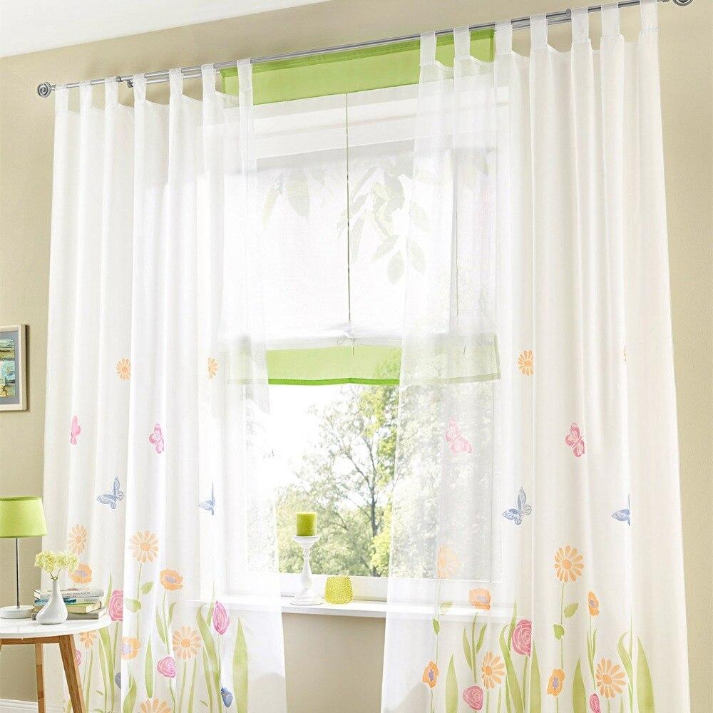 Tela cortinas cocina material de tela semisombra cortina for Telas para cortinas de cocina modernas