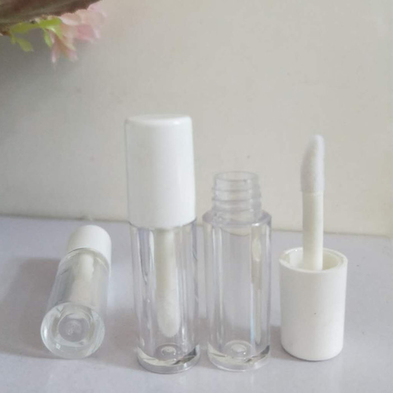 5fd51a1a8f1a 5pcs 1.2ml DIY Empty Lipstick Bottle Lip Gloss Tube Lip Balm Tube ...