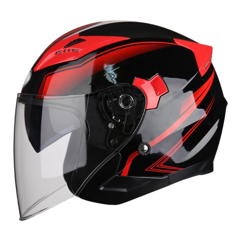 AIS Motorcycle Helmet Motobike Full Face Helmet Riding Biker Modular Motorcycle Motocross Flip Up Helmets Capacete Casco ABS DOT