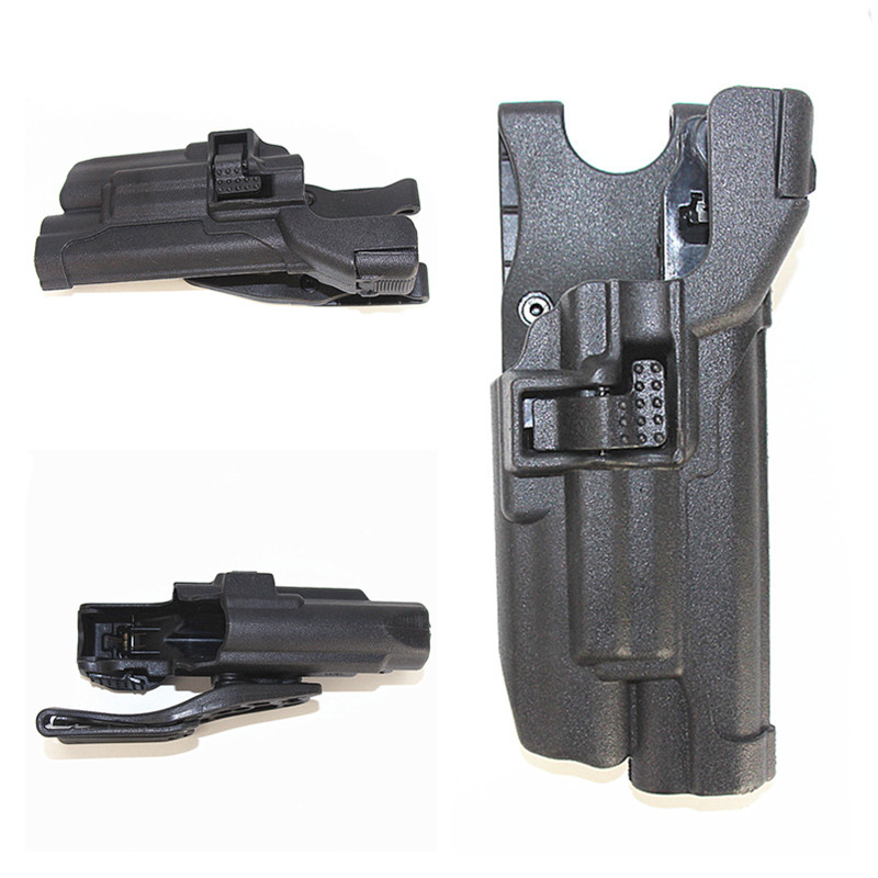top 10 most popular 1911 light holsters list and get free