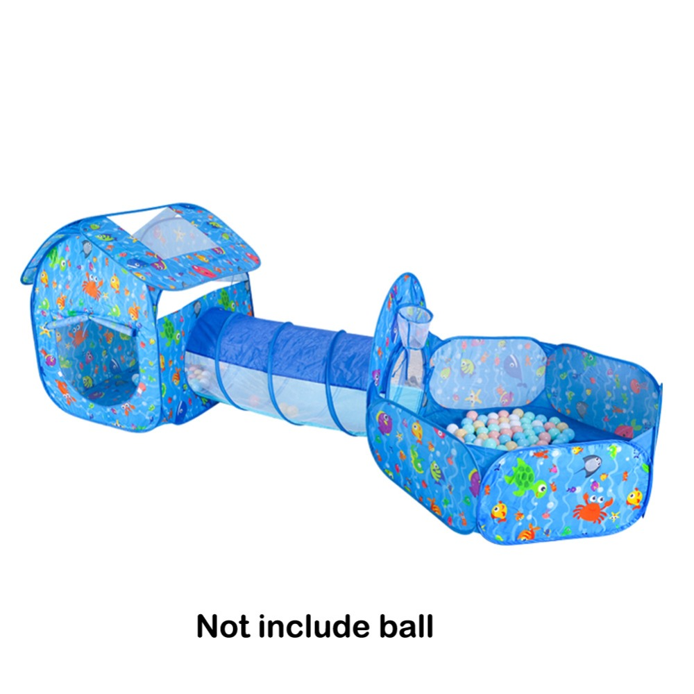 HTB1xm0ha5LrK1Rjy1zdq6ynnpXai 37 Styles Foldable Children's Toys Tent For Ocean Balls Kids Play Ball Pool Outdoor Game Large Tent for Kids Children Ball Pit