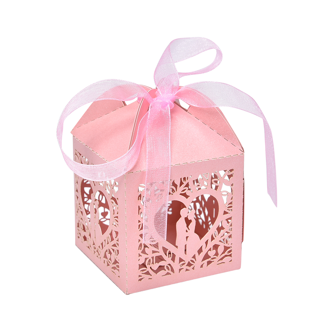 Wedding Favor Boxes And Bags Choice Image - wedding theme decoration ...