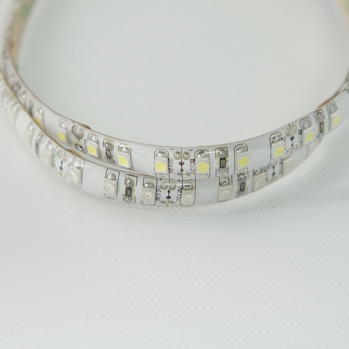 Waterproof IP65 One Meter DC12V SMD3528 600 IR InfraRed(850nm) Single Chip Flexible LED Strips 120 LEDs Per Meter