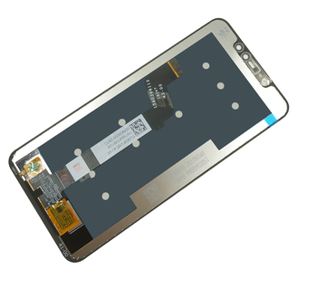 100% New for Xiaomi Redmi Note 6 Pro LCD Display with Frame Touch Screen Digitizer LCD Redmi Note6 Pro Assembly Repair Parts