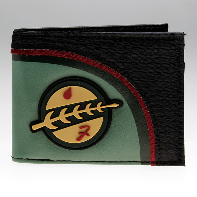 Star Wars Bi-Fold Wallet  DFT-2020