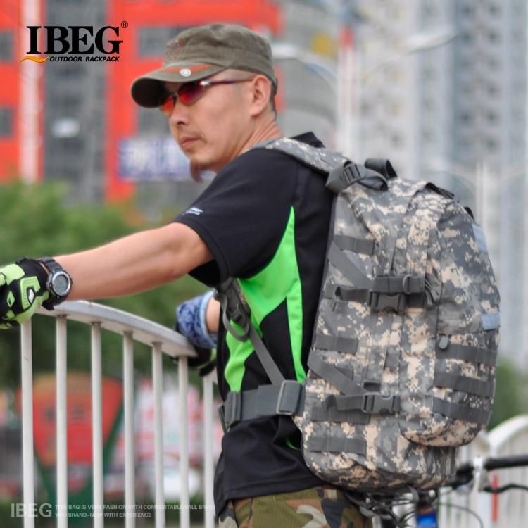Enero deporte profesional Impermeable Al Aire Libre mochilas de senderismo mochi