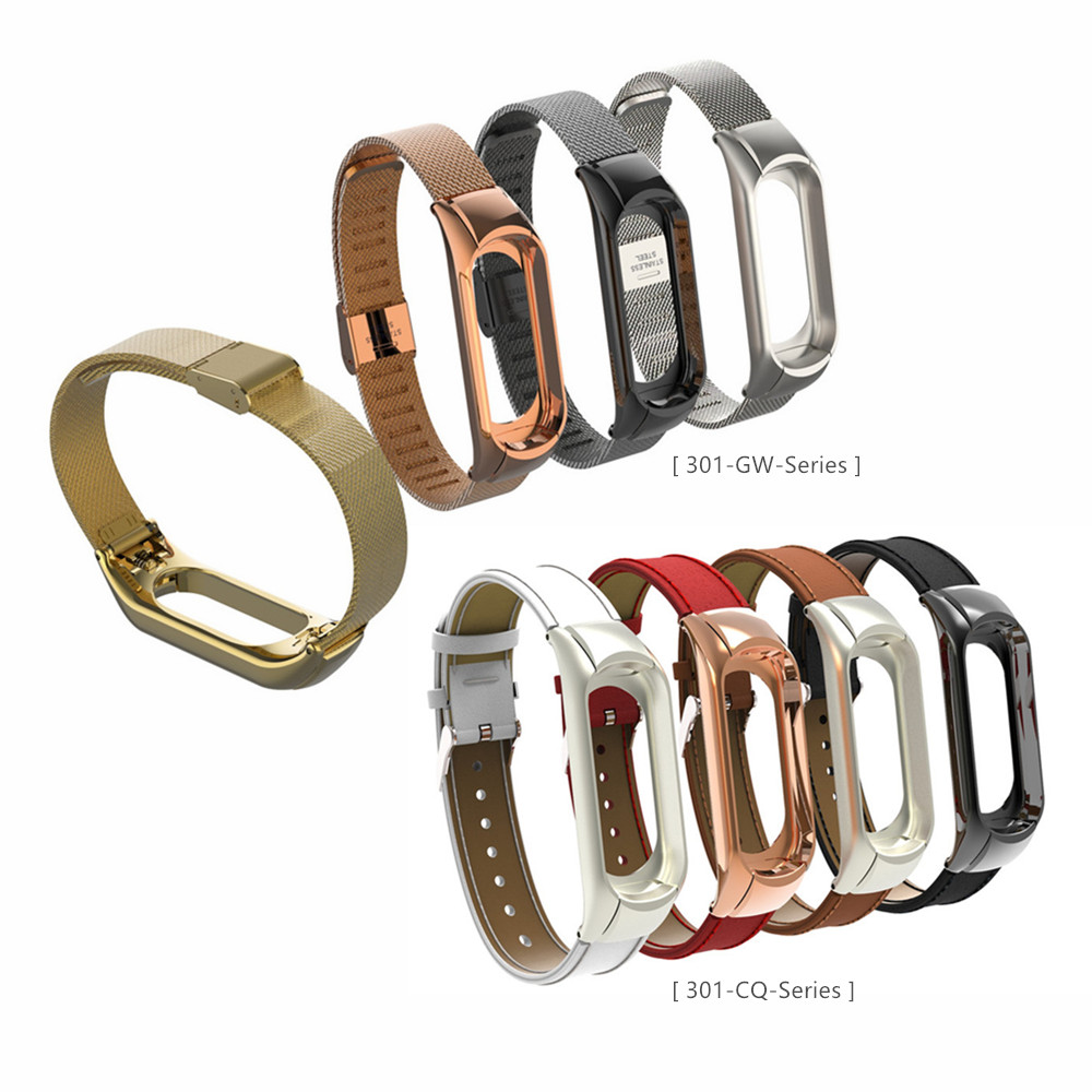 Alta Hr Cooperative Leather Watch Band Loop Strap Replacement Bracelet For Fitbit Alta Fitness, Running & Yoga