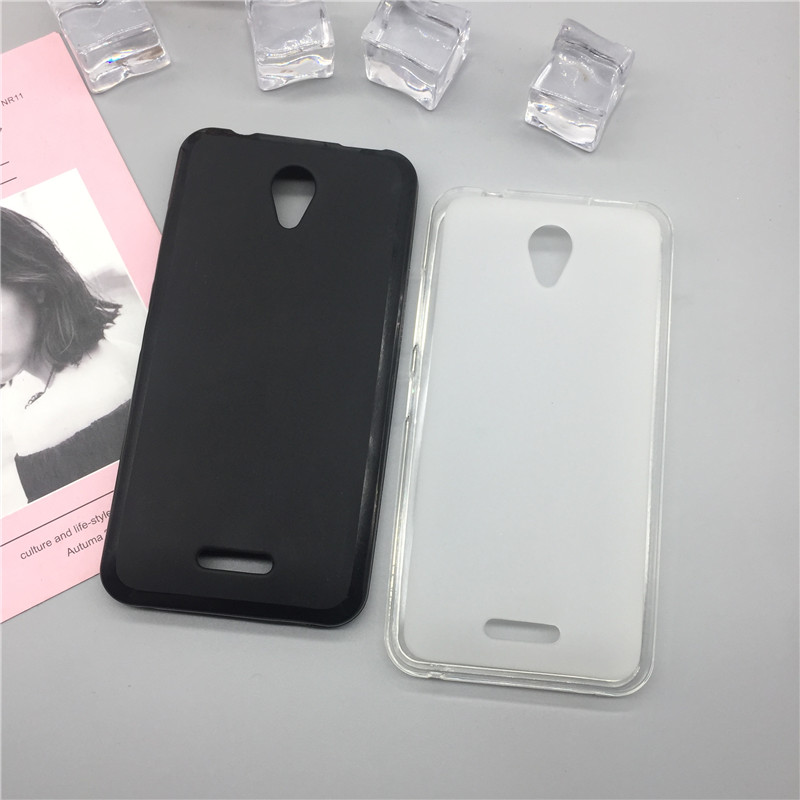<font><b>Case</b></font> Soft Silicon Phone Para <font><b>for</b></font> <font><b>Lenovo</b></font> Vibe B A2016 A1010 A20 A Plus <font><b>A1010a20</b></font> A2016A40 A2016 A40 Black <font><b>Cases</b></font> Original Coque image