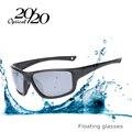 New de los hombres gafas de sol polarizadas flotador flotante mujeres masculinas gafas de sol hombre gafas tpx005 flotantes en el agua
