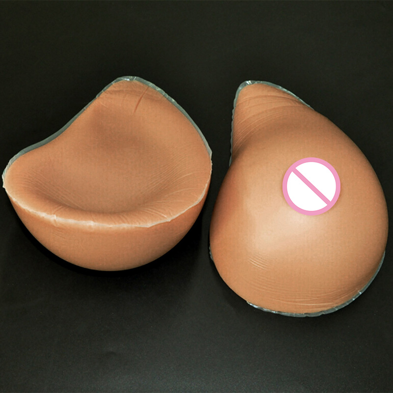 4600g/pair 12XL Size Silicone Fake Boob Breast Forms for Enhancer Transvestite Drag Queen Crossdress False Breasts  2800g pair 8xl size fake breasts drag queen breast forms silicone false breast enhancer shemale fake boob prosthesis