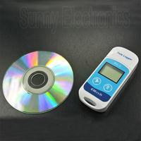 RC 5 USB Temperature Data Logger Datalogger Temp Recorder Internal Sensor