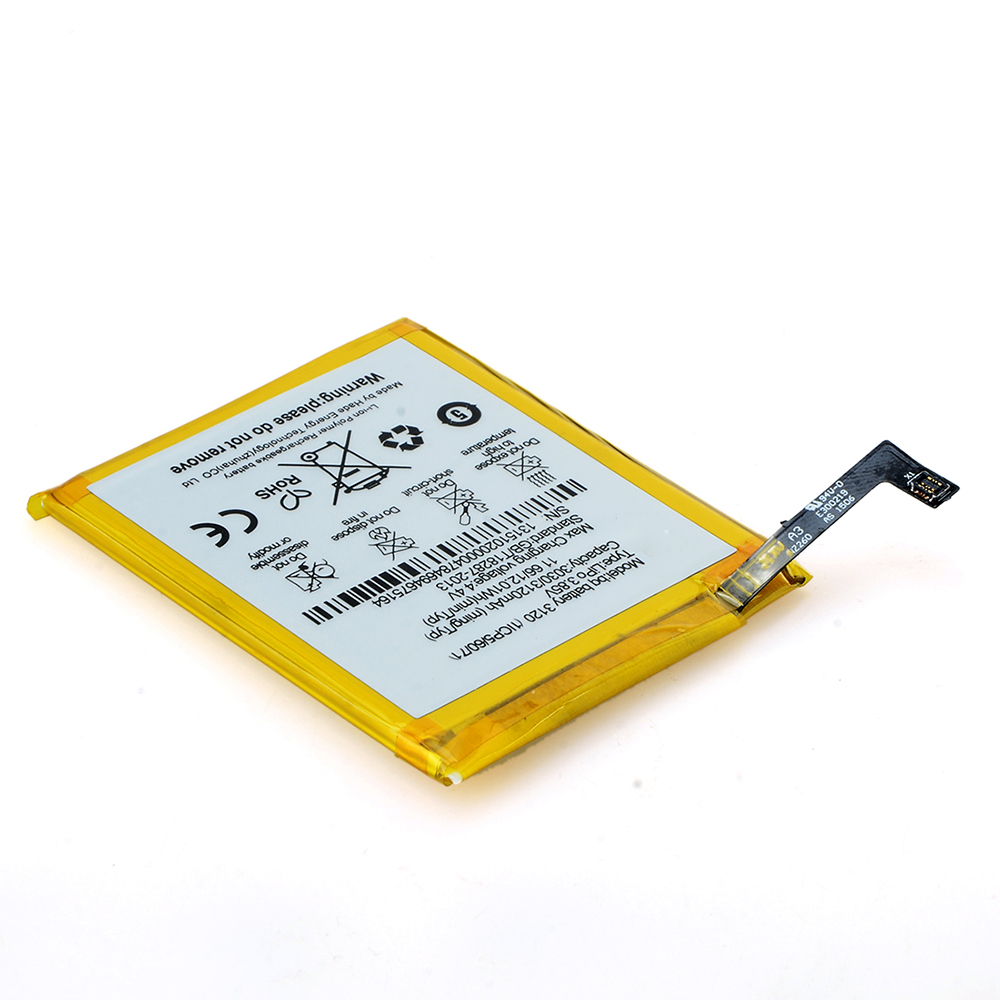 1icp5 battery с доставкой в Россию
