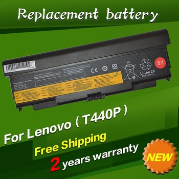 משטח מגע עבור Lenovo ThinkPad T440P T440 T440S T450 T450S T540P T550 L450  L440 W550 W540