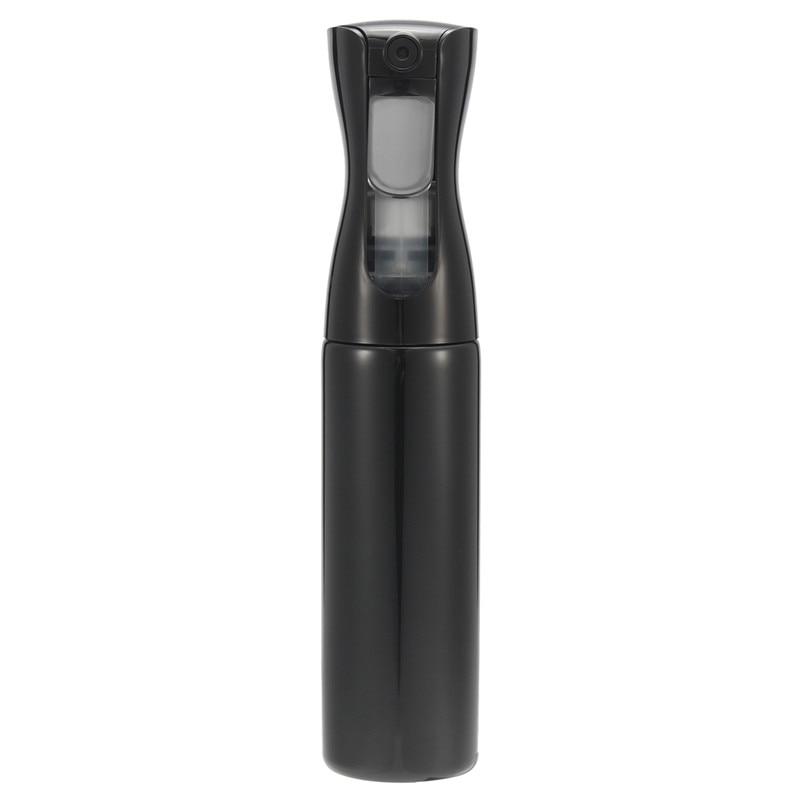 300ML Hairdressing Spray Bottle Moisture Atomizer Pot Fine Mist Water Sprayer Hairdressing Salon Barber Hair Cut Styling Tool