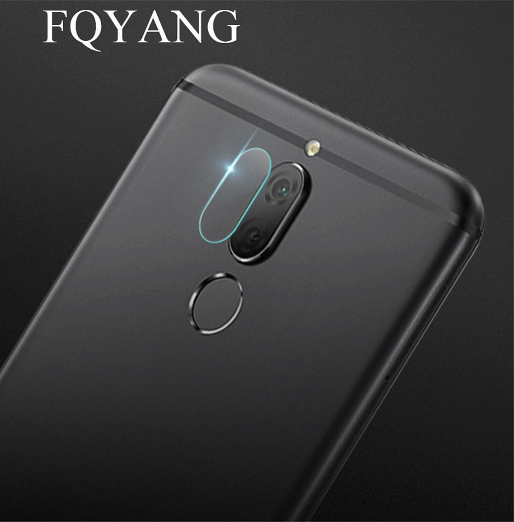 Back Camera Protective Film For HUAWEI MATE 20 X Pro P30 Pro Screen Protector For HUAWEI Nova 4 2S 3E MAIMANG7 Tempered Glass in Phone Screen Protectors from Cellphones Telecommunications