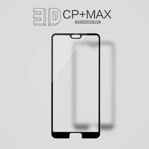 Image 2 - Voor Huawei P20 Nillkin 3D CP + Max Volledige Cover Gehard Glas Voor Huaweo P20 pro Screen Protector voor p20 pro