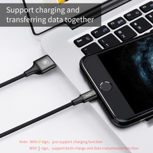 3in1 2in1 USB Cable for iPhone X 8 7 6 Cable Micro USB Type C Cable for Samsung S9 S8 Fast Charging Cable 3A Charger Cord