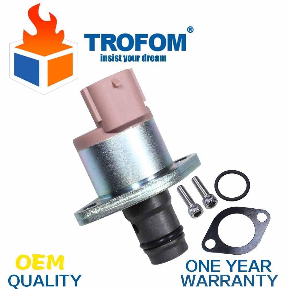 Válvula de Control del regulador de presión de combustible para SUBARU Citroen Peugeot FIAT Ford Mazda NISSAN OPEL Mitsubishi 294200-0360 1460A037