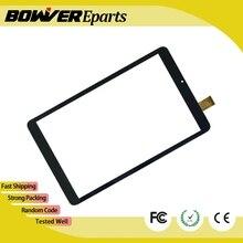 A + 10.1 pulgadas de pantalla táctil del panel de vidrio Para irbis tz101 tz 101 panel táctil Pantalla Táctil Digitalizador Del Sensor de Reemplazo