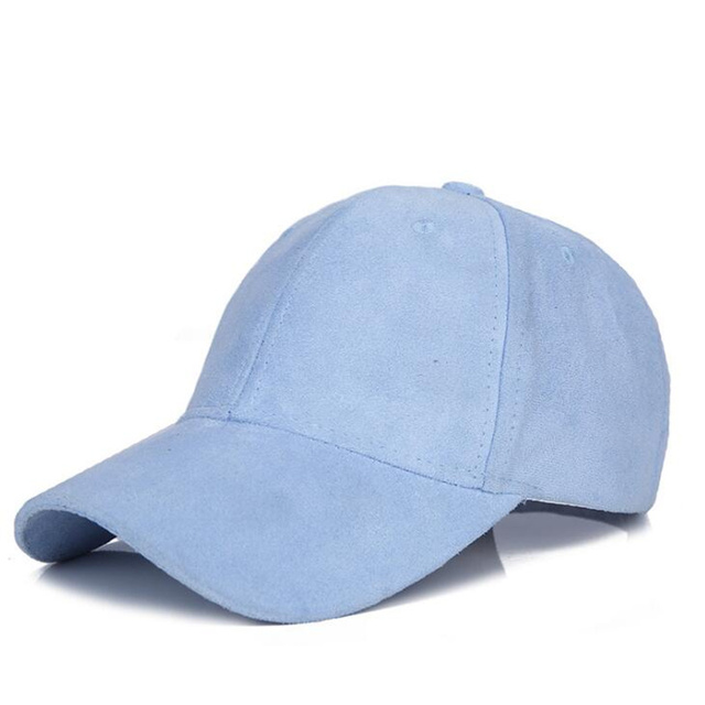 fb72f3c2ec07b Unisex Blank Washed Baseball Cap Low Profile Cotton Hat Solid Hip Hop Caps  Adjustable Snapback Hats For Men And Women