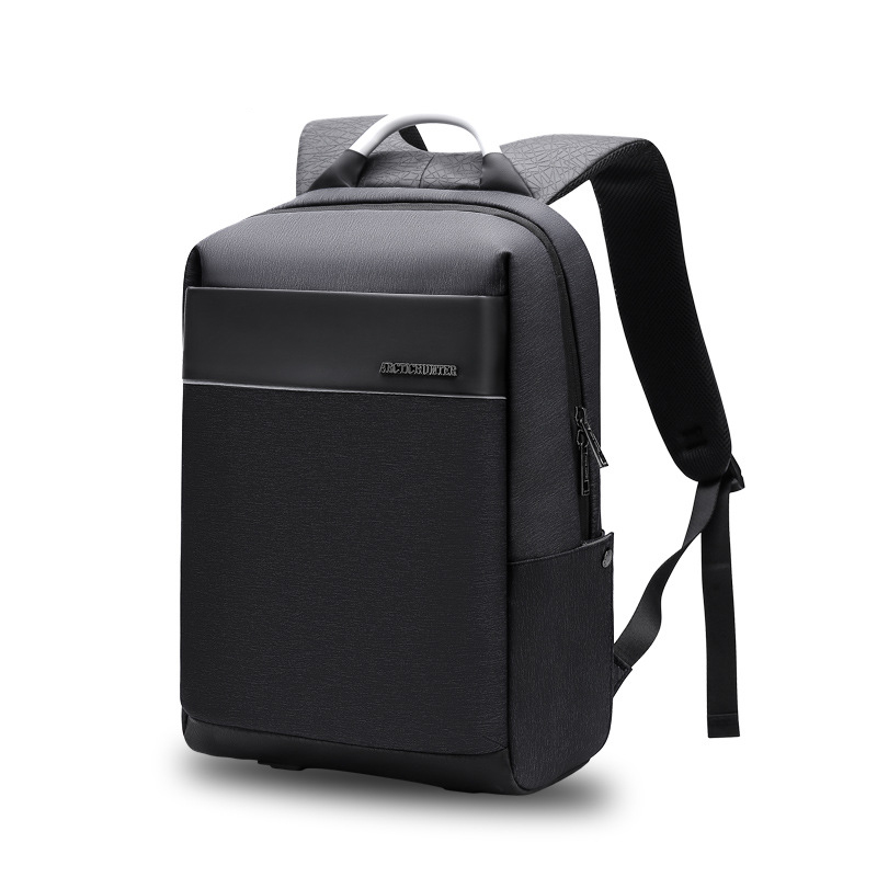 2018 Men Backpack Multifunction USB Charging 15.6 Inch Business Laptop Backpack Urban Fashion Students School bag Travel Mochila