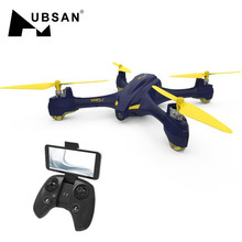 Hubsan H507A X4 Star Pro Wifi FPV With 720P HD Camera GPS Altitude Mode RC Quadcopter