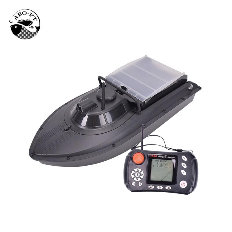 Bateau de pêche de carpe télécommandé GPS Autopilot (bateau d'appât) pour la livraison par crochet