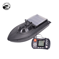 GPS Autopilot Remote Control Carp Fishing Baitboat ( Bait boat ) for hook delivery
