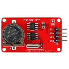 DS1307 RTC Module with AT24C02 EEPROM High Accuracy and I2C Interface Real Time Clock module for Arduino
