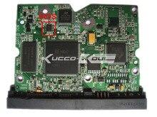 HDD PCB логика совета 2060-001172-002 REV P1 для WD 3.5 IDE/PATA ремонта жесткий диск восстановление данных