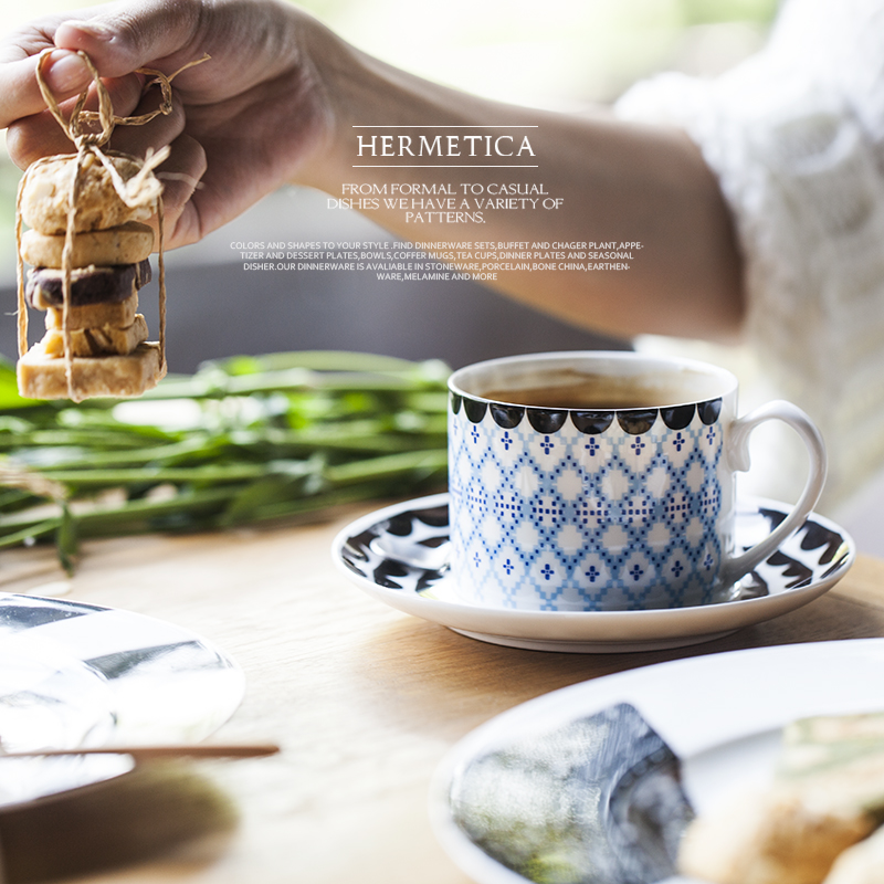 Aliexpress Buy Creative Decorative Europe Bone China Cups Enchanting Decorative Cups And Saucers