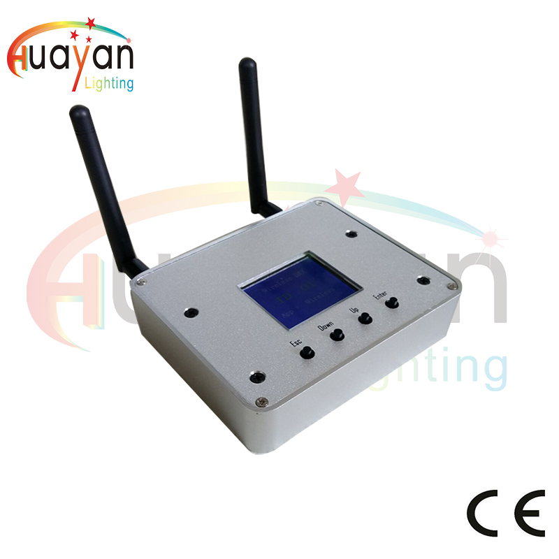 Free shipping cost:Wireless DMX Transceiver Smartphone App Control Box 2.4G Wireless DMX Transceiver + 2.4G Wifi Air BoxFree shipping cost:Wireless DMX Transceiver Smartphone App Control Box 2.4G Wireless DMX Transceiver + 2.4G Wifi Air Box