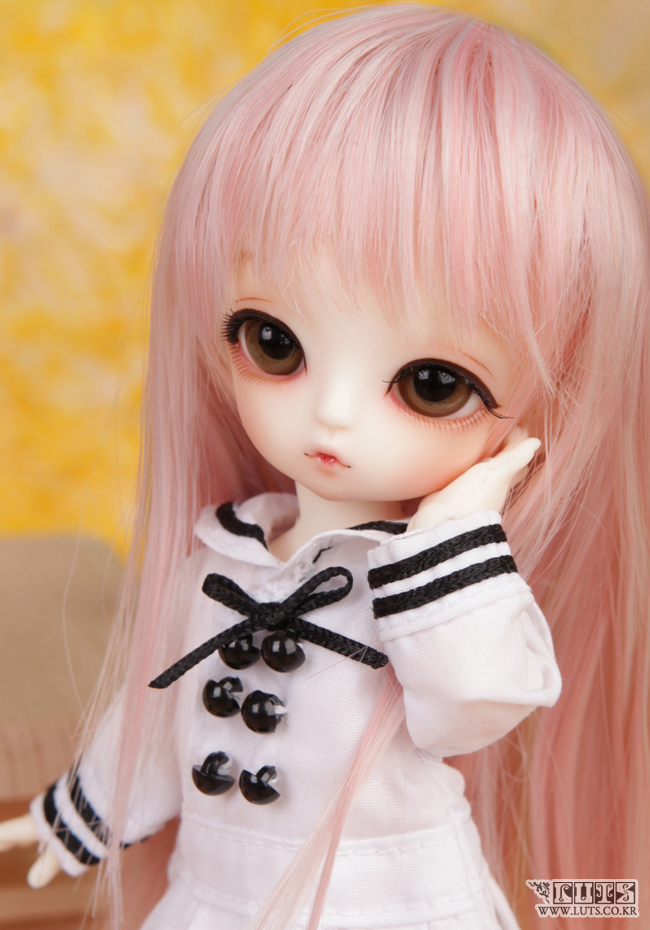 1/8 scale BJD about 15cm pop BJD/SD cute kid tiny dorothy Resin figure doll DIY Model Toy gift.Not included Clothes,shoes,wig