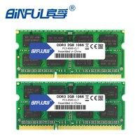 Brand New Sealed DDR3 1066 1333 1600 PC3 102800 1gb 2gb 4GB 8GB Laptop RAM Memory