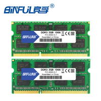 Brand New Sealed DDR3 1066 1333 1600 PC3 102800 1gb 2gb 4GB 8GB Laptop RAM Memory