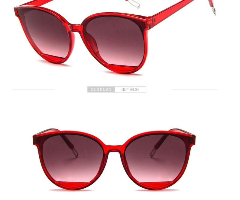 RBROVO Gafas de sol mujer vintage 20