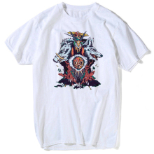 Princess Mononoke Printed T-Shirt