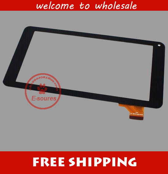New 7 inch DEXP Ursus A170i JOY Tablet Touch Screen Touch Panel glass Digitizer Replacement Free Shipping new touch screen for 7 inch dexp ursus 7e tablet touch panel digitizer sensor replacement free shipping