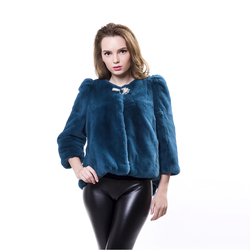 Natural rabbit fur coat real fur coat women fashion winter fur coat xxx irregular big yards.jpg 250x250