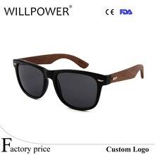FUERZA de VOLUNTAD Diseñador de Los Hombres Gafas de Marco Gafas de Sol Unisex de Madera Del Pie De Madera uv400 Gafas de Sol Para Mujer gafas de sol hombre gafas