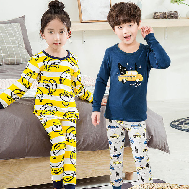 0972056e3c996 Baby clothing set pijamas kids all for children clothing accessories kids  clothes boys girls pajamas children