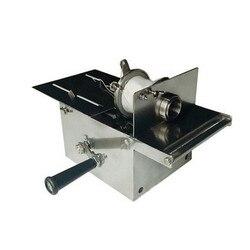 Instrukcja komercyjnych kiełbasa spinania maszyna do wyrobu kiełbasy łączenie maszyny